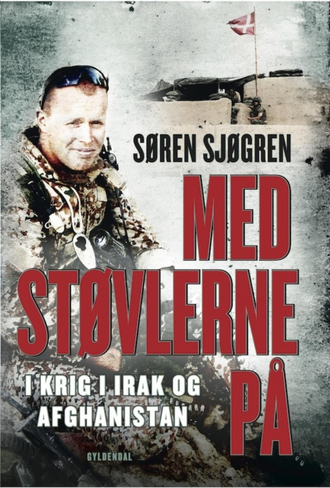 Med støvlerne på (e-bog) fra søren sjøgren fra bogreolen.dk