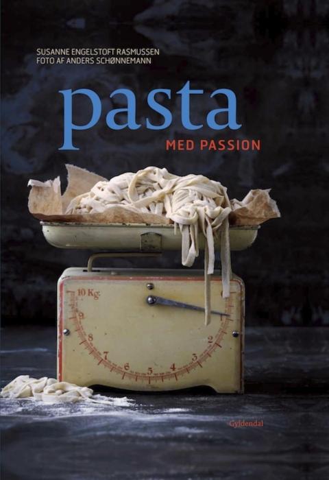 Pasta med passion (e-bog) fra susanne engelstoft rasmussen fra bogreolen.dk