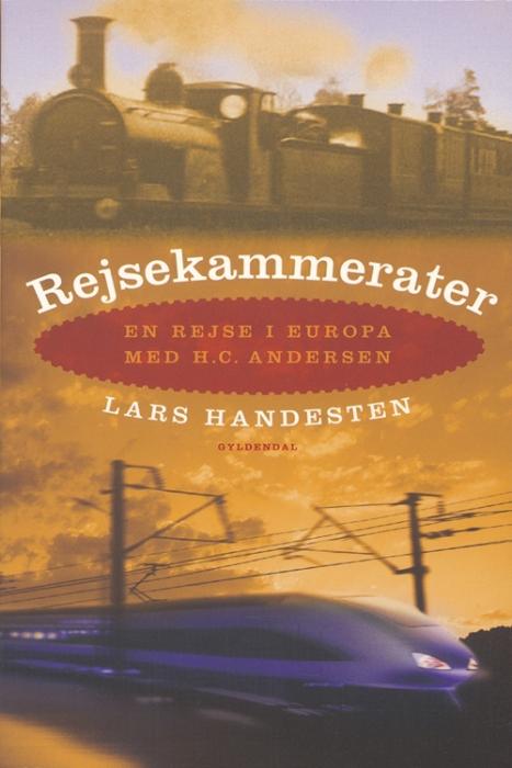lars handesten – Rejsekammerater (e-bog) fra bogreolen.dk