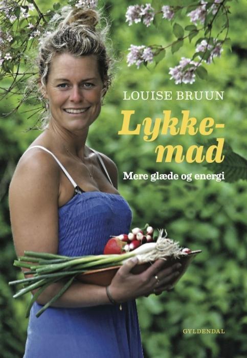 louise bruun Lykkemad (e-bog) fra bogreolen.dk