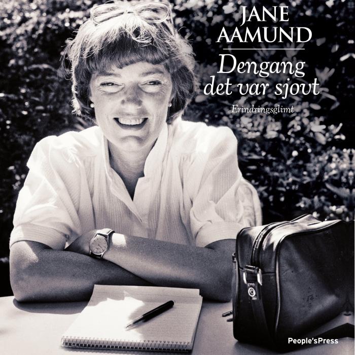 jane aamund Dengang det var sjovt (lydbog) fra bogreolen.dk