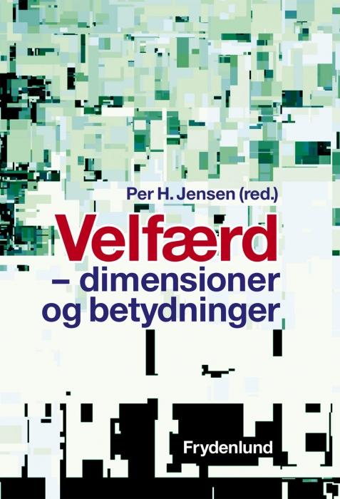 per h. jensen – Velfærd (e-bog) fra bogreolen.dk