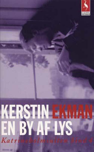 kerstin  ekman – En by af lys (lydbog) på bogreolen.dk