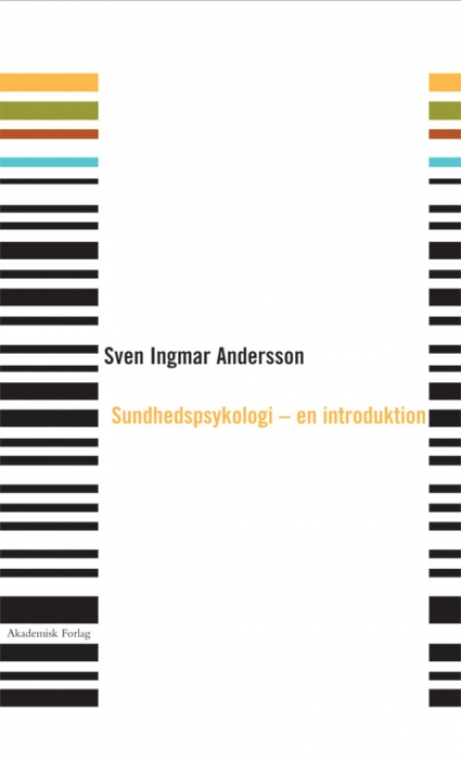 sven ingmar andersson Sundhedspsykologi (e-bog) fra bogreolen.dk