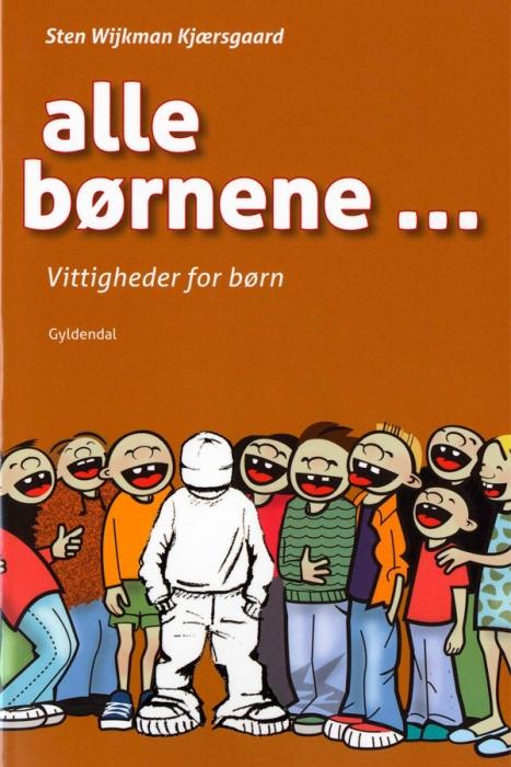 Image of   Alle børnene (E-bog)