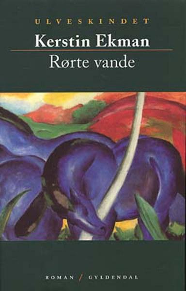 Rørte vande (lydbog) fra kerstin  ekman fra bogreolen.dk