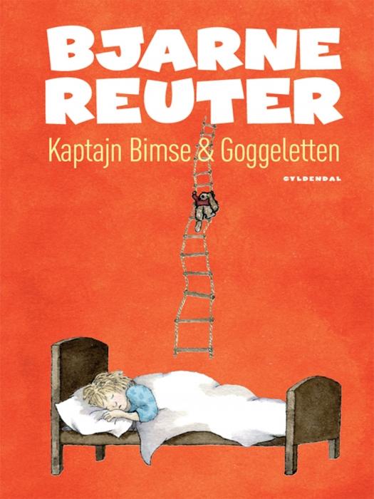 bjarne reuter – Kaptajn bimse & goggeletten (e-bog) fra bogreolen.dk