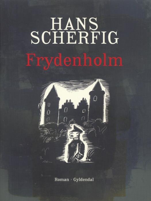 Frydenholm (e-bog) fra hans scherfig fra bogreolen.dk