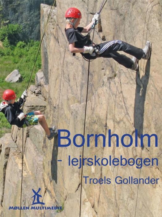 Image of   Bornholm (E-bog)
