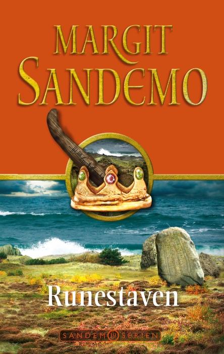 sandemoserien 19 - runestaven (e-bog) fra margit sandemo