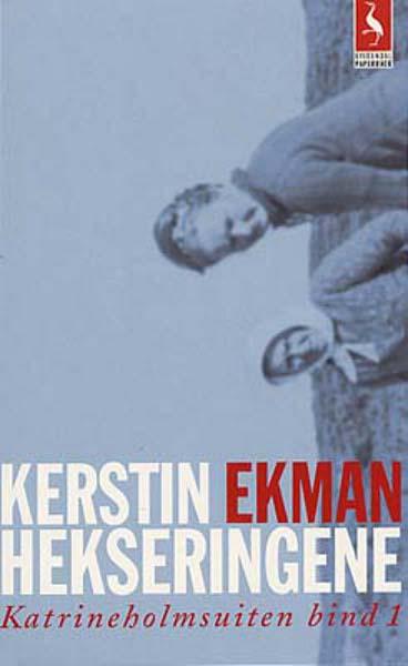 kerstin  ekman – Hekseringene (lydbog) på bogreolen.dk