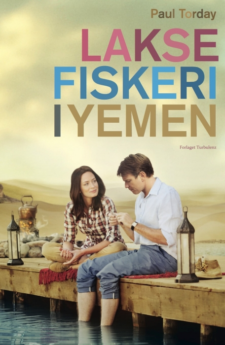 paul  torday – Laksefiskeri i yemen (e-bog) fra bogreolen.dk