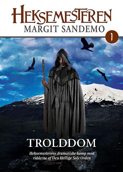 Heksemesteren 01 - trolddom (e-bog) fra margit  sandemo på bogreolen.dk