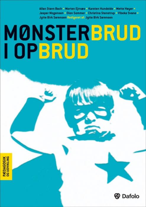morten ejrnæs – Mønsterbryder - et positivt signal uden mening (e-bog) fra bogreolen.dk