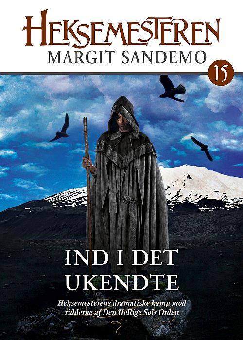 Heksemesteren 15 - ind i det ukendte (e-bog) fra margit sandemo fra bogreolen.dk