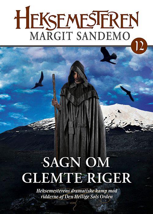 Heksemesteren 12 - sagn om glemte riger (e-bog) fra margit sandemo på bogreolen.dk