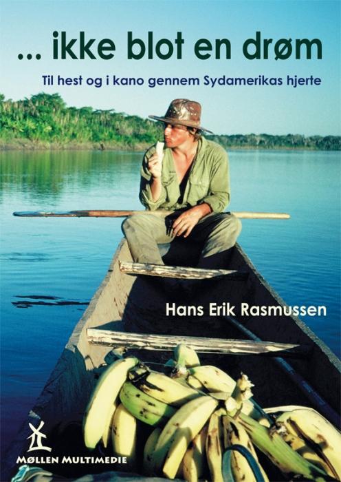 hans erik rasmussen Ikke blot en drøm (e-bog) fra bogreolen.dk