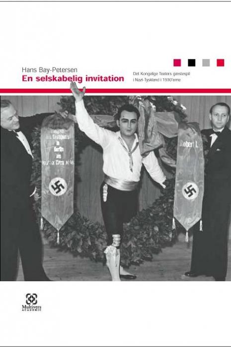 En selskabelig invitation (e-bog) fra hans bay-petersen fra bogreolen.dk