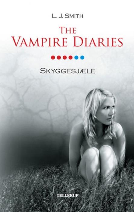 The Vampire Diaries #6: Skyggesjæle (Lydbog)