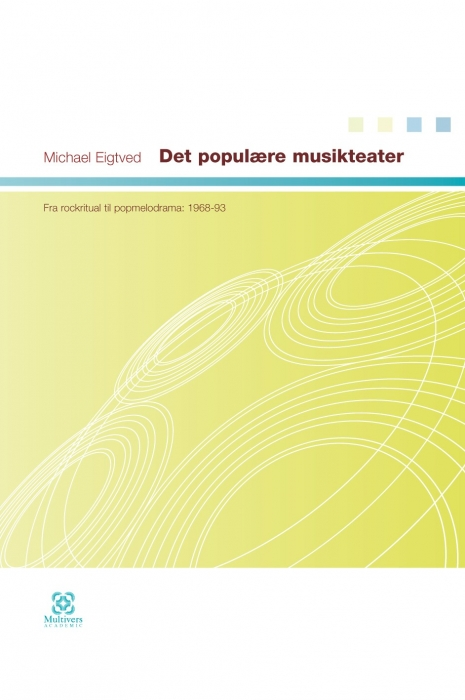 michael eigtved – Det populære musikteater (e-bog) fra tales.dk
