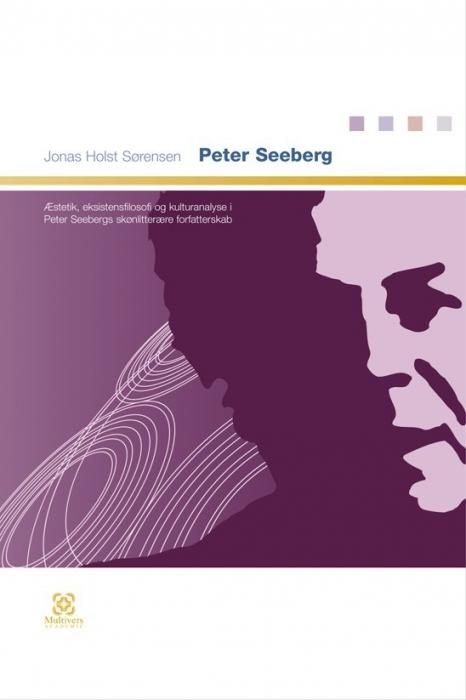 jonas holst sørensen – Peter seeberg (e-bog) fra bogreolen.dk