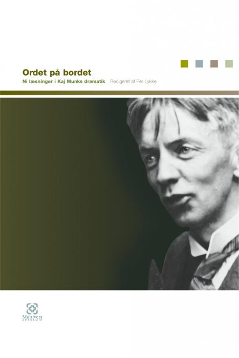 Ordet på bordet (e-bog) fra finn stein larsen på bogreolen.dk