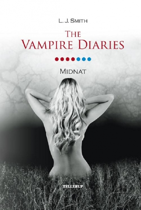 the vampire diaries #7: midnat (lydbog) fra l. j. smith