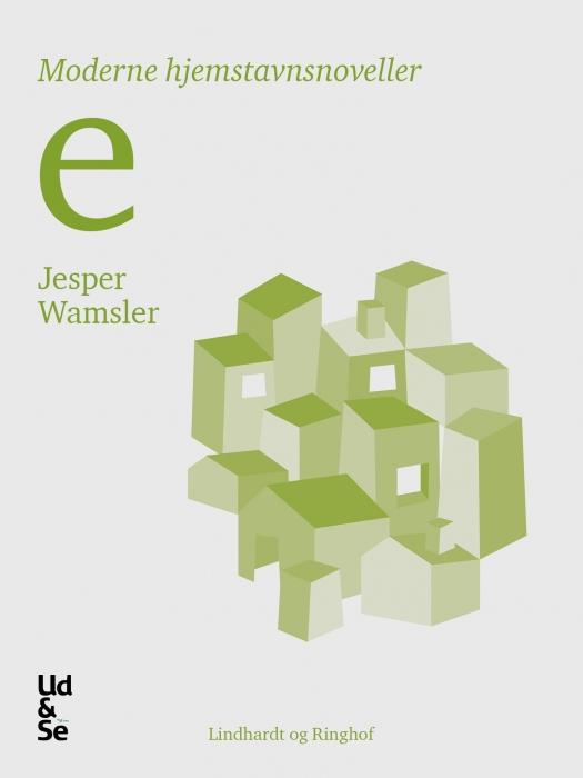jesper wamsler E (e-bog) på bogreolen.dk
