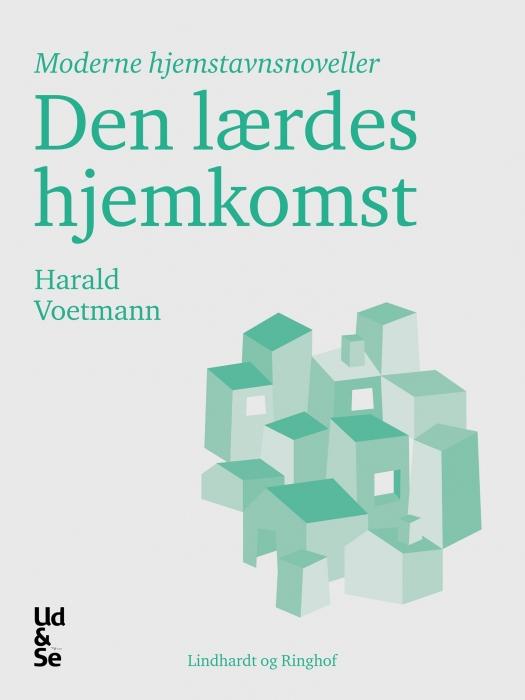 harald voetmann Den lærdes hjemkomst (e-bog) på bogreolen.dk