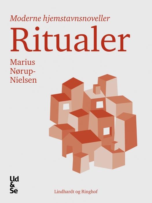 marius nørup-nielsen Ritualer (e-bog) på bogreolen.dk