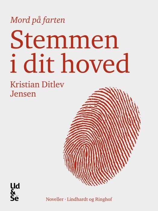 Stemmen i dit hoved (e-bog) fra kristian ditlev jensen på bogreolen.dk