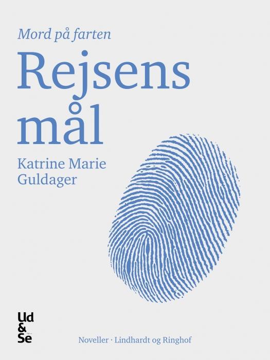 katrine marie guldager Rejsens mål (e-bog) fra bogreolen.dk