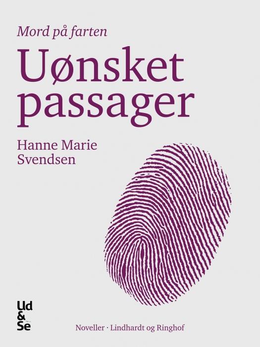 Billede af Uønsket passager (E-bog)