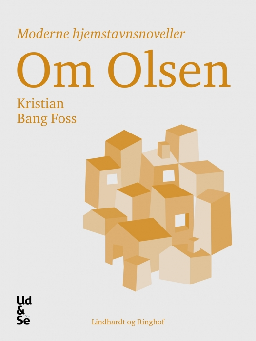 Om olsen (e-bog) fra kristian bang foss på bogreolen.dk