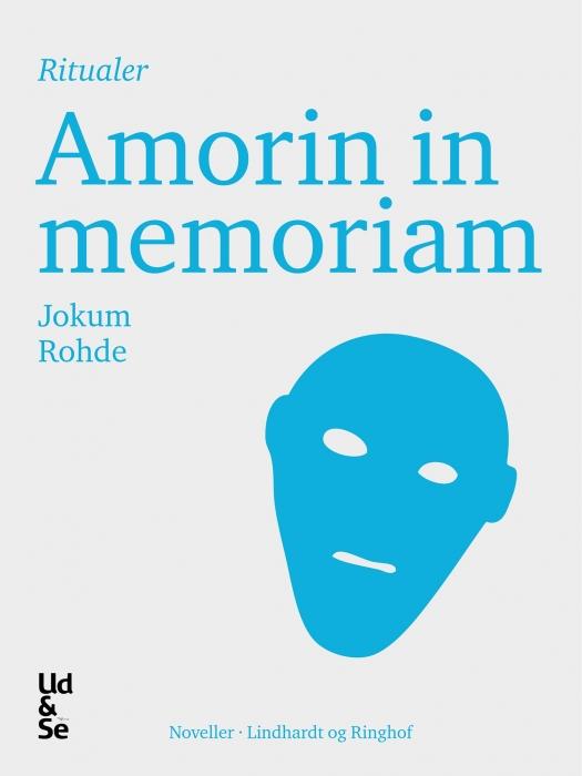 Amorin in memoriam (e-bog) fra jokum rohde fra bogreolen.dk