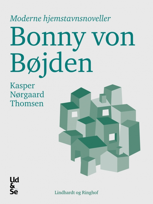kasper nørgaard thomsen Bonny von bøjden (e-bog) fra bogreolen.dk