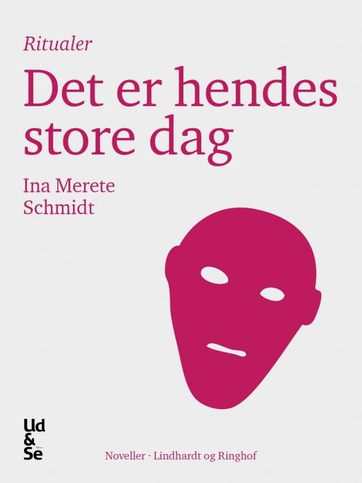 ina merete schmidt Det er hendes store dag (e-bog) på bogreolen.dk