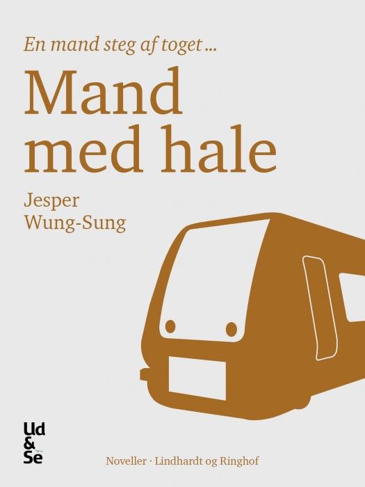 jesper wung-sung Mand med hale (e-bog) på bogreolen.dk