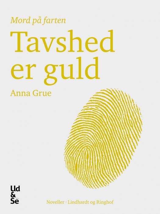 Image of Tavshed er guld (E-bog)