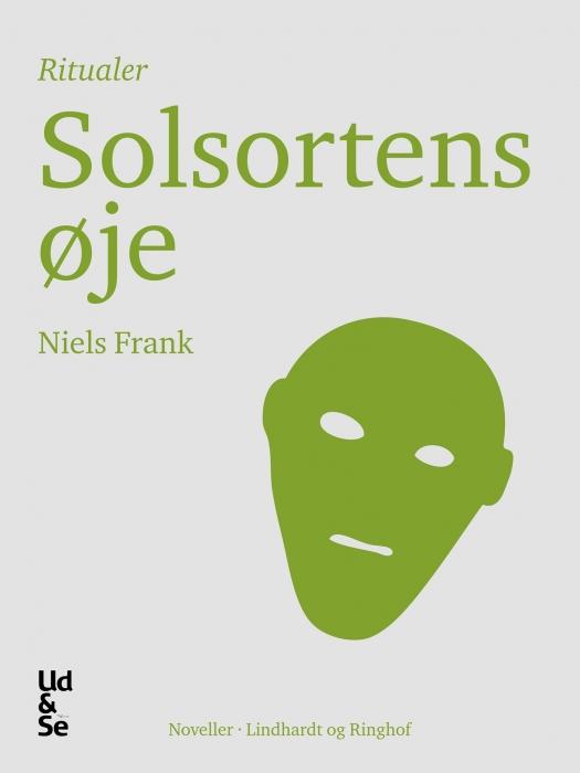 niels frank Solsortens øje (e-bog) fra bogreolen.dk