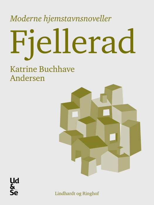Fjellerad (e-bog) fra katrine buchhave andersen fra bogreolen.dk