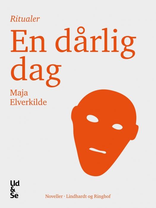 maja elverkilde En dårlig dag (e-bog) på bogreolen.dk