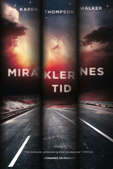 karen thompson walker Miraklernes tid (e-bog) fra bogreolen.dk
