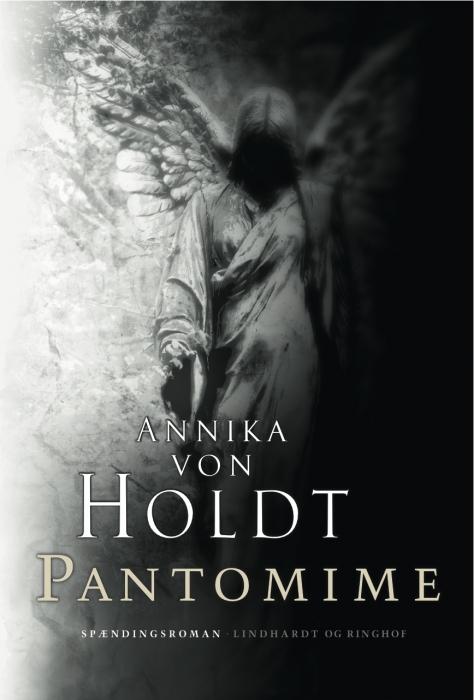 Image of Pantomime (E-bog)