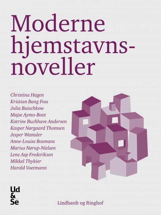 diverse forfattere Moderne hjemstavnsnoveller (e-bog) på bogreolen.dk