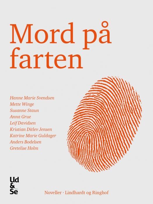 diverse forfattere Mord på farten (e-bog) fra bogreolen.dk