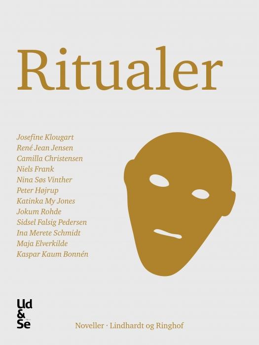 Ritualer (e-bog) fra diverse forfattere på bogreolen.dk