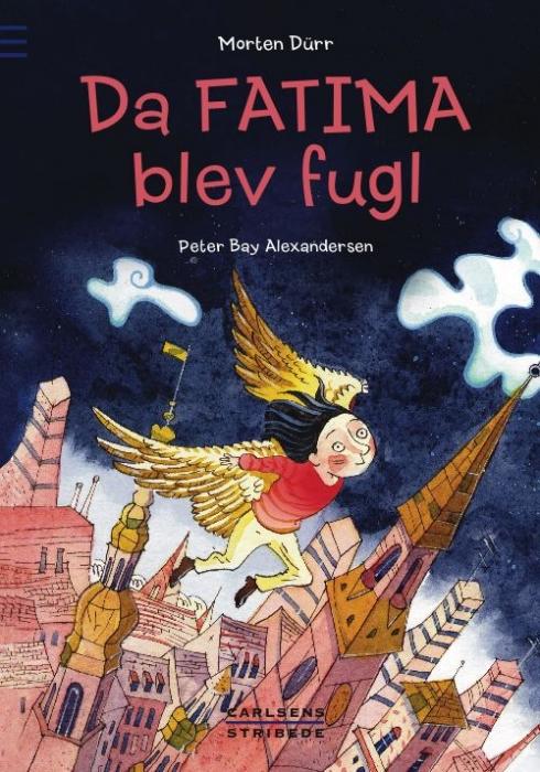 morten dür Da fatima blev fugl (e-bog) fra bogreolen.dk