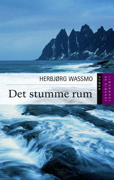 Det stumme rum (lydbog) fra herbjørg wassmo fra bogreolen.dk