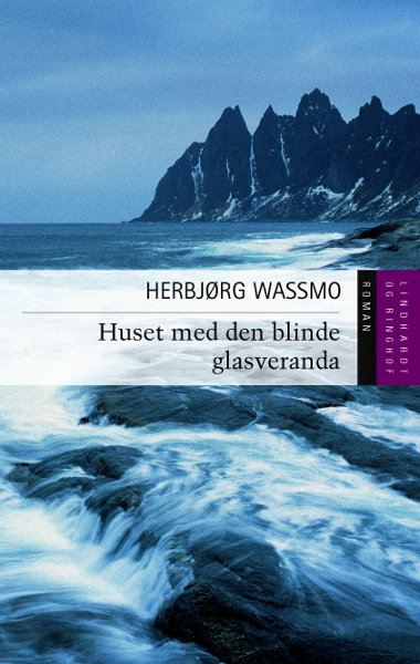 herbjørg wassmo Huset med den blinde glasveranda (lydbog) på bogreolen.dk